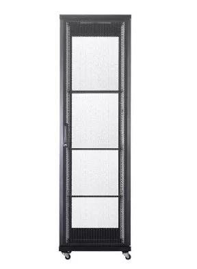 亚搏体育苹果app地址G36042 42U服务器机柜 2米机柜