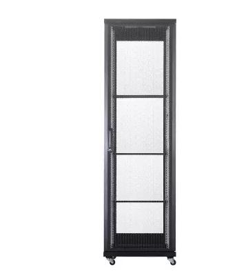 亚搏体育苹果app地址服务器机柜G38042,42U2米机柜