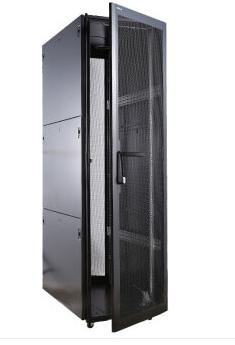 亚搏体育苹果app地址机柜服务器机柜 42U 2米机柜KD6042