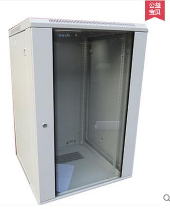 亚搏体育苹果app地址(TOTEN)机柜W26422 高1.2米 挂墙式 壁挂式 网络服务器机柜