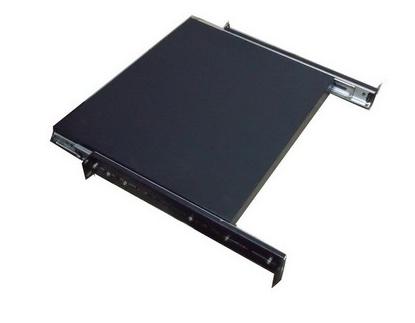 亚搏体育苹果app地址机柜键盘板,键盘托,滑动板,80滑动层板SA.8005